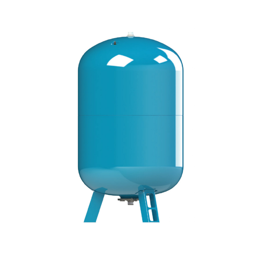 CIMM AFE CE 50l 10bar stojatá tlaková nádoba