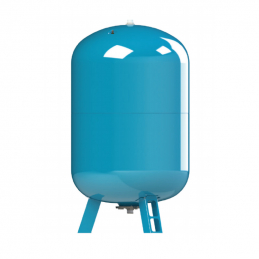 CIMM AFE CE 10bar stojatá tlaková nádoba