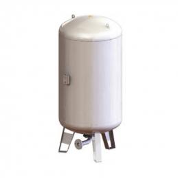 CIMM AFE CE 2000l 10bar stojatá tlaková nádoba