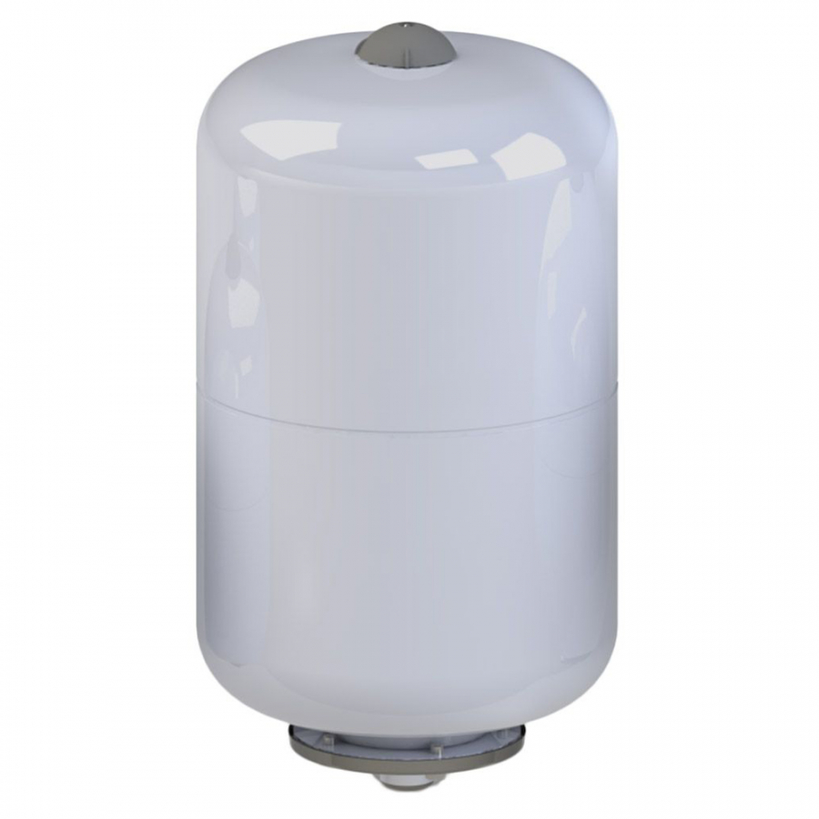 CIMM AFC/CAR CE 24l 16bar stojatá tlaková nádoba