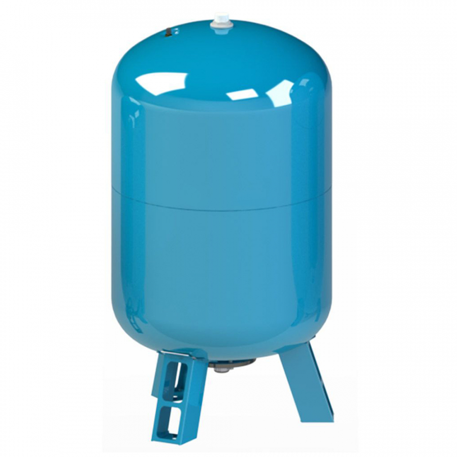 CIMM AFE/CAR CE 300l 16bar stojatá tlaková nádoba