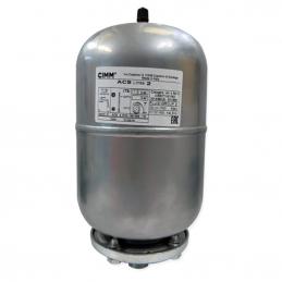 CIMM ACS 2l 10bar stojatá tlaková nádoba